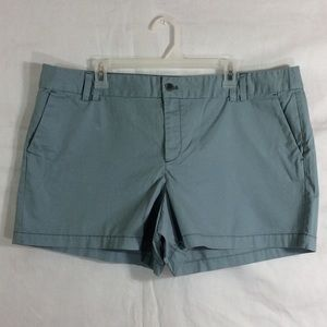NWT Loft | Mint Shorts